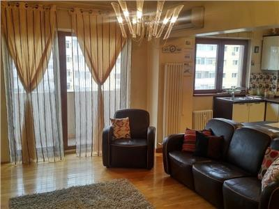 Inchiriere apartament 3 camere elegant B-dul Chisinau / Mega Mall