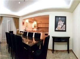 Inchiriere apartament 3 camere floreasca/divan