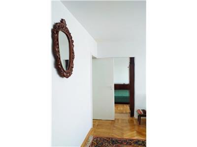 Inchiriere apartament 3 camere gara de nord / dinicu golescu