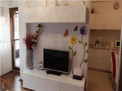 Inchiriere apartament 3 camere golden residence otopeni