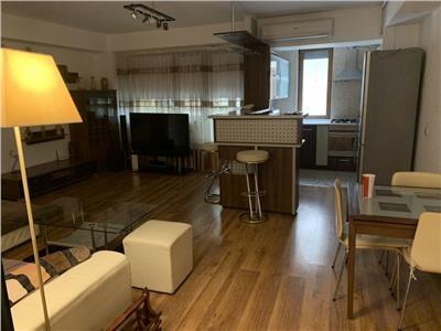 Inchiriere apartament 3 camere imobil 2008 Mihai Bravu / Dristor