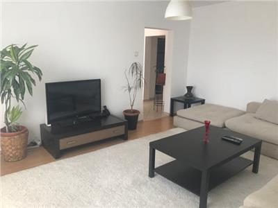 Inchiriere apartament 3 camere, in Ploiesti, zona Cantacuzino.