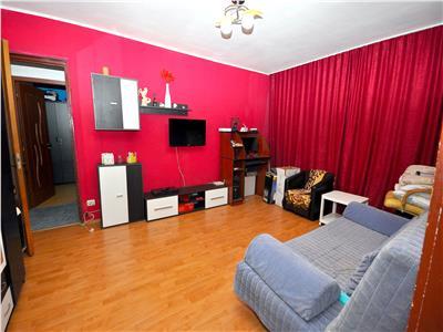 Inchiriere apartament 3 camere in zona Piata Obor - Kaufland