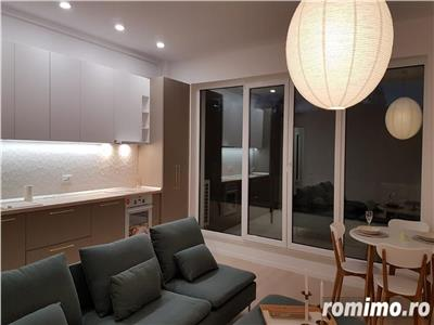 Inchiriere apartament 3 camere laguna residence tei