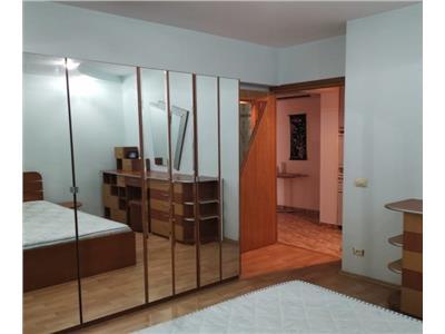 Inchiriere apartament 3 camere langa metrou Gorjului
