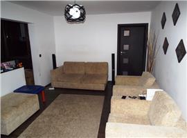 Inchiriere apartament 3 camere LUX Brancoveanu