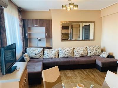 Inchiriere apartament 3 camere, lux, bloc nou, ploiesti, cantacuzino