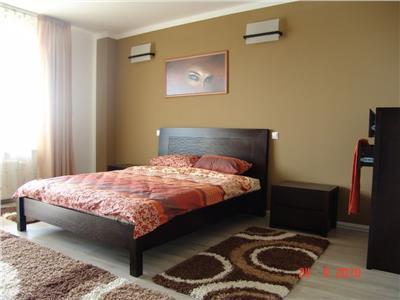 Inchiriere apartament 3 camere, lux, bloc nou, Ultracentral, Ploiesti