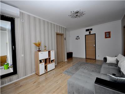 Inchiriere apartament 3 camere lux in cartierul Baneasa Greenfield.