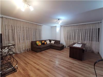 Inchiriere apartament 3 camere lux, P+1E, Ploiesti, zona centrala