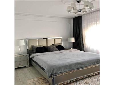 Inchiriere apartament 3 camere, lux, Ploiesti, Ultracentral