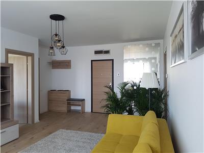 Inchiriere apartament 3 camere mobilat  Baneasa Greenfield