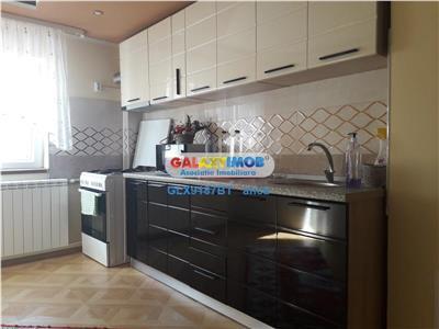 Inchiriere-apartament 3 camere mobilat si utilat