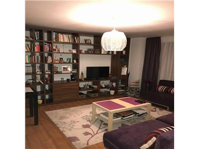 Inchiriere apartament 3 camere modern Calea Calarasilor