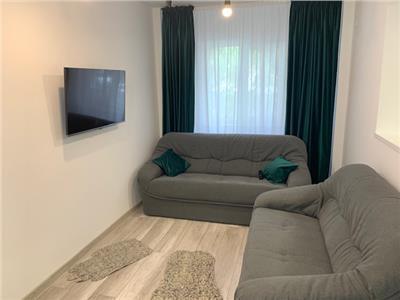 Inchiriere apartament 3 camere, modern, Ploiesti, Malu Rosu