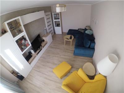 Inchiriere apartament 3 camere, modern, Ploiesti, Ultracentral