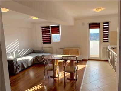 Inchiriere apartament 3 camere, modern, Ploiesti, zona Ploiesti