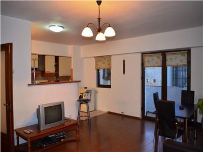 Inchiriere apartament 3 camere, modern, zona Cuza Voda, Ploiesti