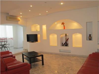 Inchiriere apartament 3 camere, modern, zona gh. doja, ploiesti