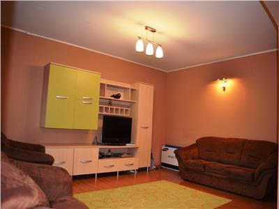 Inchiriere apartament 3 camere, modern, zona gheorghe doja, ploiesti