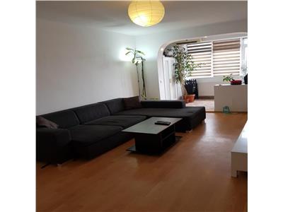 Inchiriere apartament 3 camere, Piata Muncii - Mihai Bravu