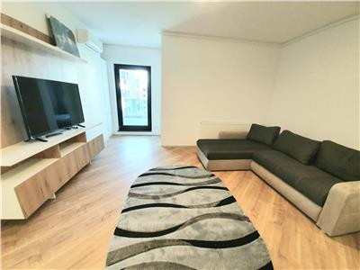 Inchiriere apartament 3 camere Pipera 4CITY OMV