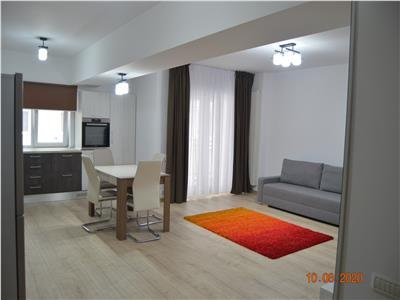 Inchiriere apartament 3 camere Ploiesti, totul nou, zona Ultracentrala