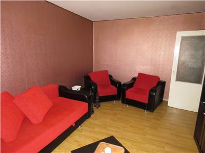 Inchiriere apartament 4 camere, Ploiesti, zona Bariera Bucov