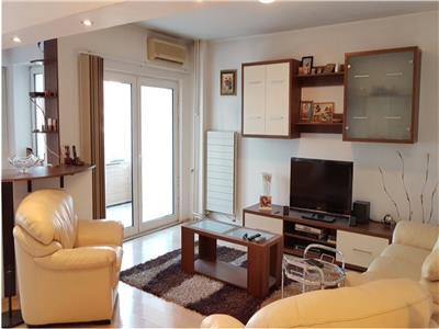 Inchiriere apartament 3 camere Ploiesti, zona Ultracentral