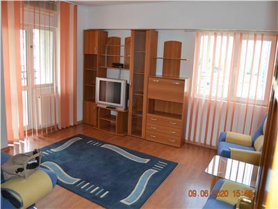 Inchiriere apartament 3 camere Ploiesti, zona Ultracentrala