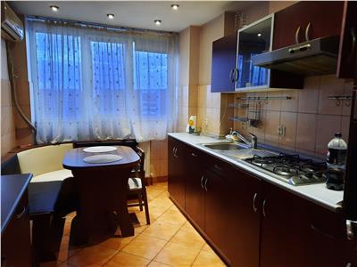 Inchiriere apartament 3 camere politehnica-metrou lujerului
