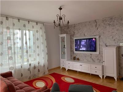 Inchiriere apartament 3 camere resedinta perfecta Splaiul Unirii