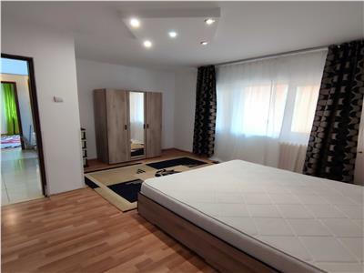 Inchiriere Apartament 3 camere Mihai Bravu 5 min metrou mobilat