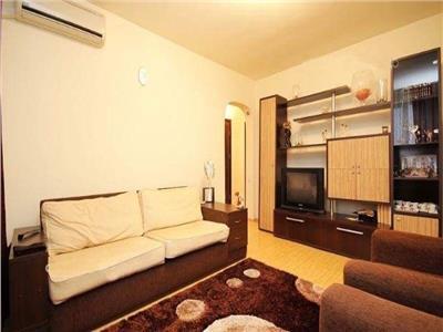 Inchiriere apartament 3 camere Stefan cel Mare metrou Obor