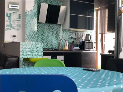 Inchiriere apartament 3 camere, Tineretului - Diamond Park