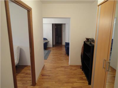 Inchiriere apartament 3 camere, Tineretului - Timpuri Noi