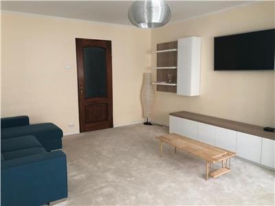 Apartament 3 camere, mobilat si utilat, unirii
