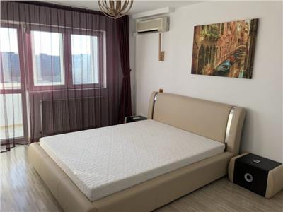 Inchiriere apartament 3 camere unirii centrala proprie