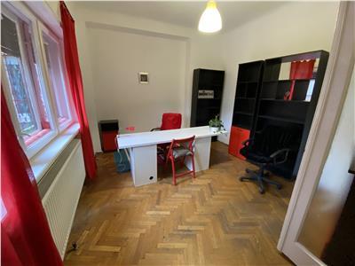 Inchiriere apartament 3 camere Universitate CENTRALA PROPRIE PARCARE