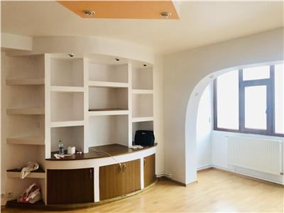 Inchiriere apartament 3 camere, zona Cantacuzino, Ploiesti