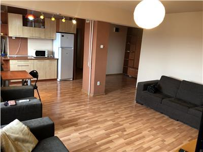 Inchiriere apartament 3 camere, zona Ultracentrala, in Ploiesti