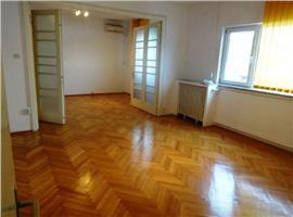 Inchiriere apartament 4 camere, 100 mp, cotroceni, parc romniceanu Bucuresti