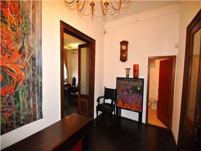 Inchiriere apartament 4 camere 120mp Cotroceni Palat