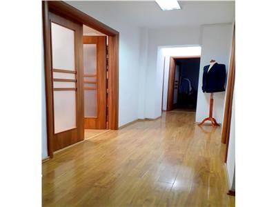 Inchiriere apartament 4 camere birouri Piata Victoriei/Guvern