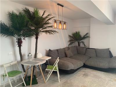 Inchiriere apartament 4 camere, bloc nou, lux, Ploiesti, 9 Mai