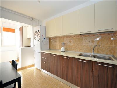 Inchiriere apartament 4 camere centrala proprie Drumul Taberei