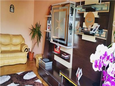 Inchiriere apartament 4 camere, centrala termica, zona Paltinis.