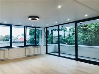 Inchiriere apartament 4 camere floreasca bloc nou