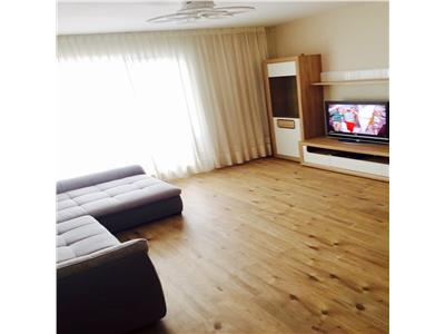 Inchiriere apartament 4 camere Greenfield - Baneasa