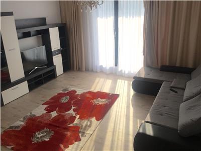 Inchiriere apartament 4 camere cu gradina greenfield - baneasa